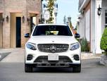 Mercedes-benz AMG GLC 43 4MATIC Coupe' (CKD) เมอร์เซเดส-เบนซ์ เอเอ็มจี ปี 2018 ภาพที่ 01/19