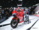 GPX Demon 150 GR Luxury จีพีเอ็กซ์ เดมอน ปี 2017 ภาพที่ 03/11
