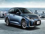Toyota Altis (Corolla) 1.6G โตโยต้า อัลติส(โคโรลล่า) ปี 2019 ภาพที่ 3/9
