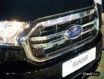 Ford Ranger Double Cab 2.2L XLT Hi-Rider 6 MT MY18 ฟอร์ด เรนเจอร์ ปี 2018 ภาพที่ 2/7