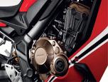 Honda CBR 650R MY19 ฮอนด้า ซีบีอาร์ ปี 2018 ภาพที่ 5/7