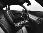 Audi TT Coupe 45 TFSI quattro S line ออดี้ ทีที ปี 2017 ภาพที่ 13/17