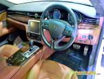 Maserati Quattroporte Diesel มาเซราติ ควอทโทรปอร์เต้ ปี 2014 ภาพที่ 14/18