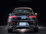 Mercedes-benz AMG E 53 4 MATIC+Coupe เมอร์เซเดส-เบนซ์ เอเอ็มจี ปี 2019 ภาพที่ 02/10