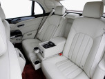 Bentley Mulsanne Standard เบนท์ลี่ย์ มูซาน ปี 2010 ภาพที่ 08/10