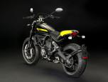 Ducati Scrambler Full Throttle ดูคาติ สแคมเบอร์ ปี 2014 ภาพที่ 04/10