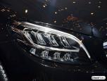 Mercedes-benz C-Class C 220 d Avantgarde เมอร์เซเดส-เบนซ์ ซี-คลาส ปี 2018 ภาพที่ 7/8