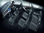Toyota Innova Crysta 2.8 V A/T โตโยต้า อินโนว่า ปี 2016 ภาพที่ 02/20