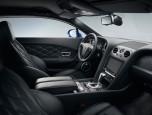 Bentley Continental GT Speed เบนท์ลี่ย์ คอนติเนนทัล ปี 2013 ภาพที่ 08/18