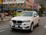BMW X5 sDrive25d Pure Experience บีเอ็มดับเบิลยู เอ็กซ์5 ปี 2018 ภาพที่ 01/10