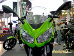 Kawasaki Ninja 1000 ABS คาวาซากิ นินจา ปี 2014 ภาพที่ 07/10