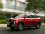 Chevrolet Captiva Premier เชฟโรเลต แคปติว่า ปี 2019 ภาพที่ 01/12