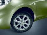 Nissan March EL CVT นิสสัน มาร์ช ปี 2015 ภาพที่ 05/20