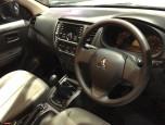 Mitsubishi Triton Double Cab PLUS GLS M/T MY2019 มิตซูบิชิ ไทรทัน ปี 2019 ภาพที่ 8/8
