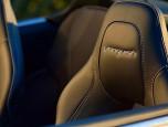 Aston Martin Vanquish Volante แอสตัน มาร์ติน ปี 2013 ภาพที่ 7/8