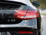 Mercedes-benz AMG C 43 4MATIC Coupe CKD เมอร์เซเดส-เบนซ์ เอเอ็มจี ปี 2018 ภาพที่ 16/20
