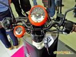 Yamaha Fino 125 Retro ล้อแม็กซ์ ยามาฮ่า ฟีโน่ ปี 2015 ภาพที่ 5/7