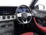 Mercedes-benz E-Class E 200 Coupe AMG Dynamic (MY20) เมอร์เซเดส-เบนซ์ อี-คลาส ปี 2020 ภาพที่ 19/19