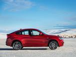BMW X4 xDrive20i M Sport บีเอ็มดับเบิลยู เอ็กซ์ 4 ปี 2016 ภาพที่ 03/20