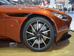 Aston Martin DB11 Coupe แอสตัน มาร์ติน ดีบี11 ปี 2016 ภาพที่ 11/12