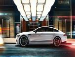Mercedes-benz AMG GT 53 4MATIC+4Door Coupe เมอร์เซเดส-เบนซ์ เอเอ็มจี ปี 2019 ภาพที่ 03/17