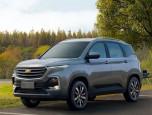 Chevrolet Captiva Premier เชฟโรเลต แคปติว่า ปี 2019 ภาพที่ 02/12