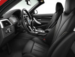BMW Series 4 430i Convertible M Sport บีเอ็มดับเบิลยู ซีรีส์ 4 ปี 2017 ภาพที่ 10/12