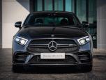 Mercedes-benz AMG CLS 53 4MATIC+ เมอร์เซเดส-เบนซ์ เอเอ็มจี ปี 2019 ภาพที่ 01/12