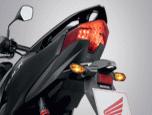 Honda Click i 150i MY2019 ฮอนด้า คลิ้กไอ ปี 2019 ภาพที่ 8/9