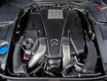Mercedes-benz Maybach s500 Premium เมอร์เซเดส-เบนซ์ เอส 500 ปี 2015 ภาพที่ 09/20