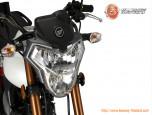 คีย์เวย์ Keeway RKV 200 (Standard) ปี 2012 ภาพที่ 6/6