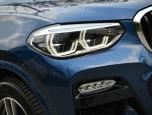 BMW X3 xDrive20d M Sport (CKD) MY18 บีเอ็มดับเบิลยู เอ็กซ์3 ปี 2018 ภาพที่ 3/9