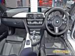 BMW Series 3 330e M Sport บีเอ็มดับเบิลยู ซีรีส์3 ปี 2016 ภาพที่ 15/20