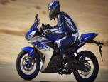 Yamaha YZF-R3 Standard ยามาฮ่า วายแซดเอฟ-อาร์3 ปี 2015 ภาพที่ 09/10
