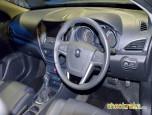 MG 5 1.5 X Sunroof Turbo เอ็มจี 5 ปี 2015 ภาพที่ 15/20