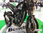 Benelli Leoncino MY 18 เบเนลลี ปี 2018 ภาพที่ 02/10