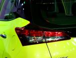 Toyota Yaris 1.2 J ECO MY 2017 โตโยต้า ยาริส ปี 2017 ภาพที่ 3/9