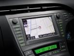 Toyota Prius 1.8 Top Option โตโยต้า พรีอุส ปี 2012 ภาพที่ 16/20