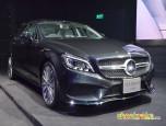 Mercedes-benz CLS-Class CLS250 D AMG Premium เมอร์เซเดส-เบนซ์ ซีแอลเอส-คลาส ปี 2014 ภาพที่ 10/18