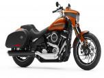Harley-Davidson Softail Sport Glide MY20 ฮาร์ลีย์-เดวิดสัน ซอฟเทล ปี 2020 ภาพที่ 14/15