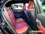 Lexus CT200h F-Sport เลกซัส ซีที200เอช ปี 2014 ภาพที่ 12/14