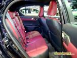Lexus CT200h F-Sport Navi เลกซัส ซีที200เอช ปี 2014 ภาพที่ 12/14