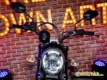 Ducati Scrambler Classic ดูคาติ สแคมเบอร์ ปี 2014 ภาพที่ 09/10