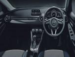 Mazda 2 1.3 Sedan High มาสด้า ปี 2017 ภาพที่ 2/4