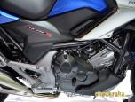 Honda NC 750X MT ฮอนด้า เอ็นซี700เอ็กซ์ ปี 2016 ภาพที่ 08/10