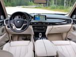 BMW X5 sDrive25d Pure Experience บีเอ็มดับเบิลยู เอ็กซ์5 ปี 2018 ภาพที่ 07/10