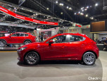 Mazda 2 XD Sport HB มาสด้า ปี 2019 ภาพที่ 14/20