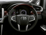 Toyota Innova Crysta 2.8 G A/T โตโยต้า อินโนว่า ปี 2016 ภาพที่ 07/10