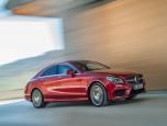 Mercedes-benz CLS-Class CLS250 D Exclusive เมอร์เซเดส-เบนซ์ ซีแอลเอส-คลาส ปี 2014 ภาพที่ 5/8