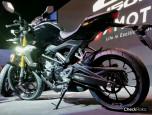 Honda CB 150R Standard ฮอนด้า ปี 2017 ภาพที่ 6/9